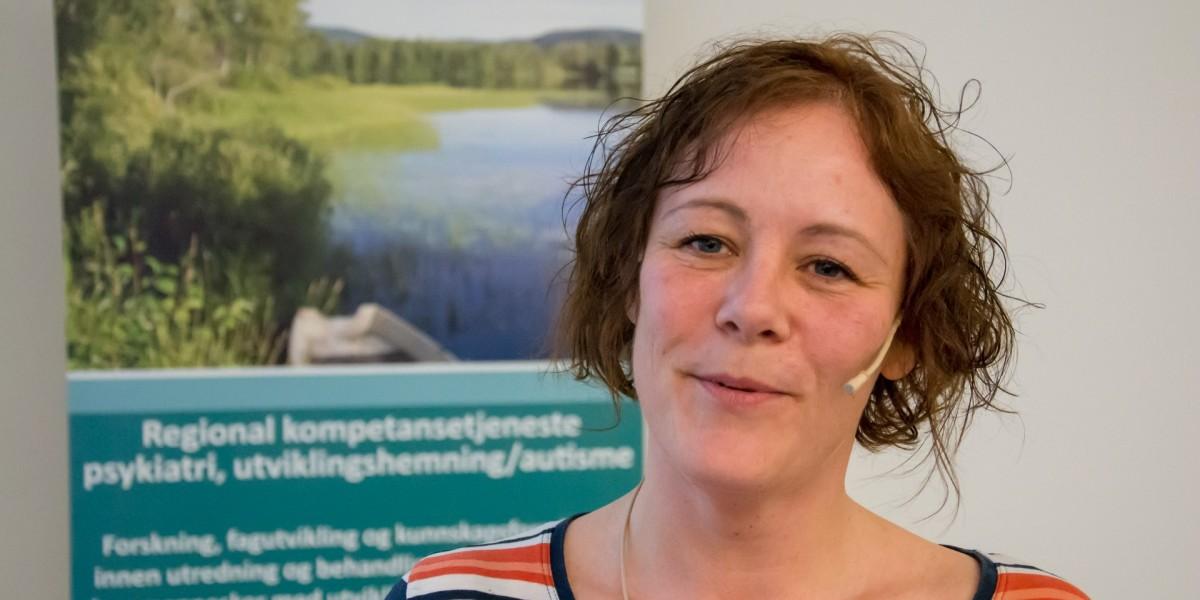 Miljøterapeutiske oppgaver i tverrfaglig utredning