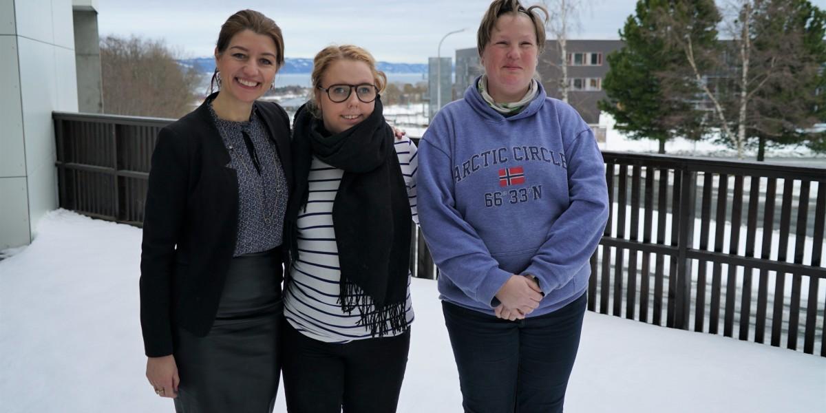 Storsatsing i Trondheim - 15 HELT MED-stillinger ved kommunale sykehjem