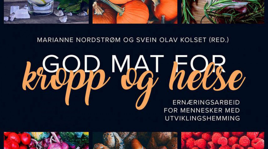 Bokomtale: God mat for kropp og helse