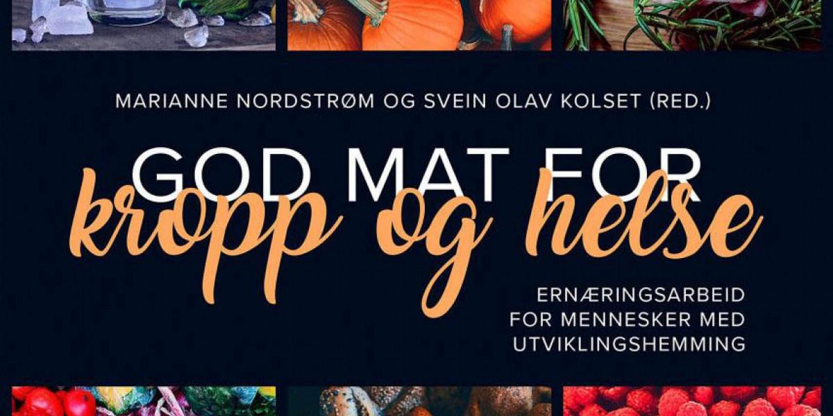 Bokomtale: God mat for kropp og helse