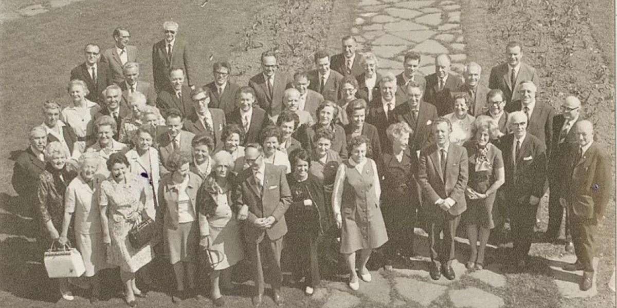Stiftelsen SOR 69 år i dag - og har fortsatt fokus på fremtiden