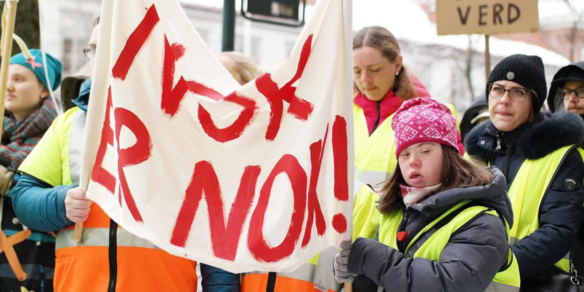 Trondheim kommune: Brukermedvirkerprosess for bedre tjenester
